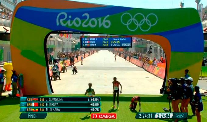 Олимпиада-2016: онлайн трансляция 14 августа (28)