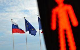 ЕС готовит новый план по введению мощных санкций против России