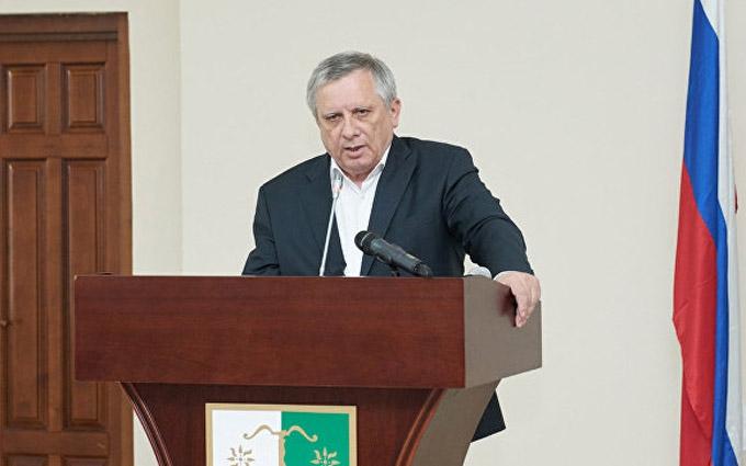 Невизнана Абхазія зробила несподівану заяву щодо Росії