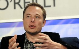 Илон Маск рассказал, кто хочет выкупить Tesla
