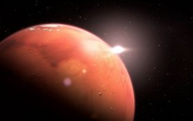 Шість хвилин жаху: апарат NASA готується до посадки на Марс