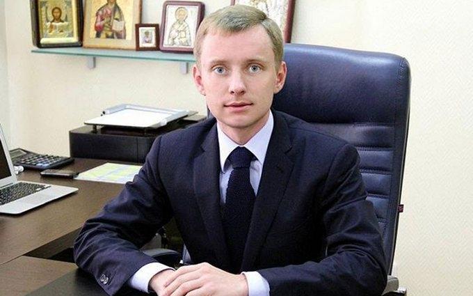 В Україні відбулося гучне затримання