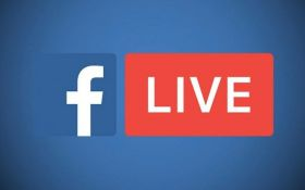 Пряма трансляція з Facebook Live: що необхідно знати