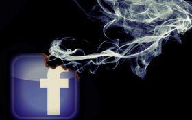 """Facebook вносить користувачів до """"чорного списку"""" - відома причина"""