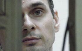 Відомо, чим зайнявся Сенцов після припинення голодування