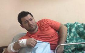 Насиров выступил с новыми заявлениями: опубликовано видео