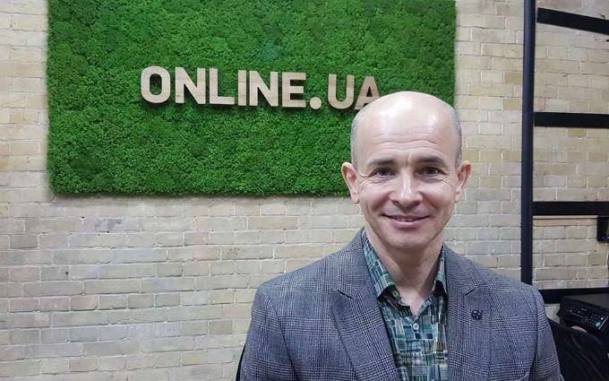 Економічний аналітик Борис Кушнірук - в ефірі ONLINE.UA (відео)