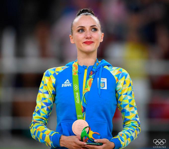 Усі медалі України на Олімпіаді-2016 в Ріо-де-Жанейро: опубліковані фото (12)