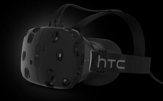 Radeon R9 Fury X2 продемонстрирован на выставке Virtual Reality Los Angeles (3)