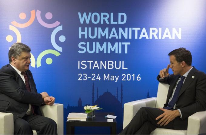 Усміхнена Меркель і задоволений Порошенко: з'явилися фото з саміту ООН (1)