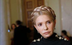 Чому Тимошенко проігнорувала пропозицію Зеленського