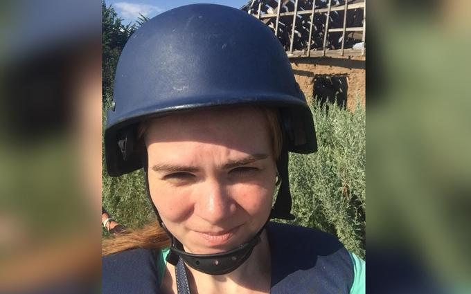 Скандал із журналістами і десантниками АТО: росіяни назвали все брехнею