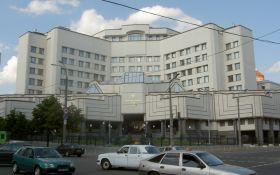 Конституційний суд дозволив домашній арешт для терористів