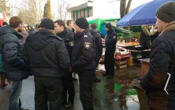 Стрельба в Киеве: задержан подозреваемый