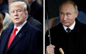 Ніяких зустрічей в Парижі: Путін розповів, коли проведе переговори з Трампом