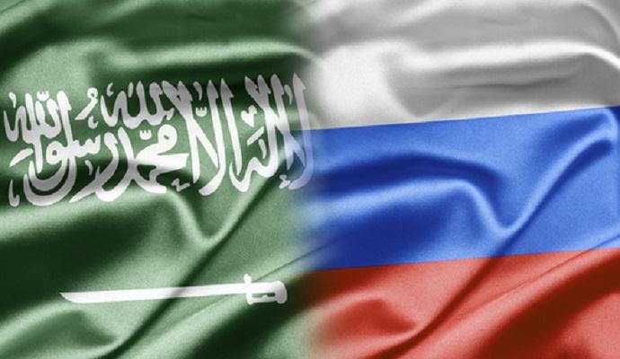 Россия и три страны ОПЕК согласились заморозить добычу нефти
