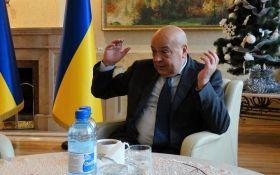 Москаль зізнався, що не проти повернутися на Донбас