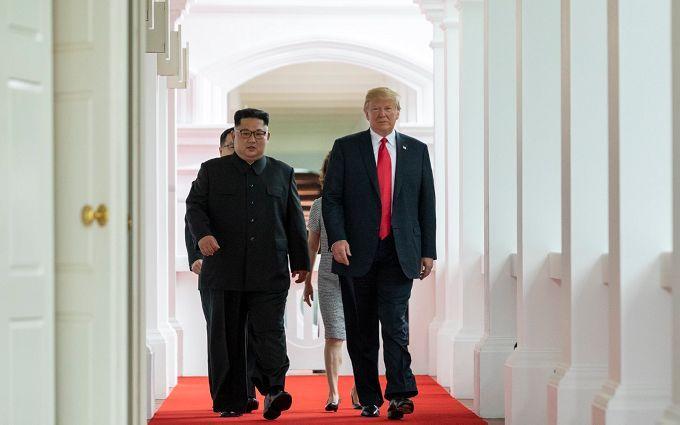КНДР обвинила США в игнорировании договора об окончании войны