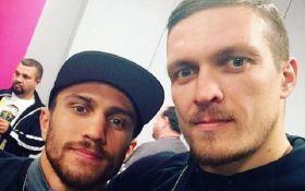 Два українських спортсмена потрапили в десятку кращих боксерів світу