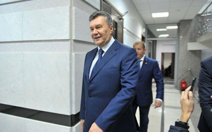 Ростовський облсуд виставив умову для включення Януковича по відео
