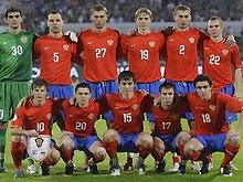 Евро-2008: Шансы России на победу — 1%