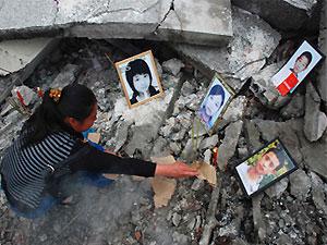 Шарон Стоун знает, почему в Китае произошло землетрясение: это наказание