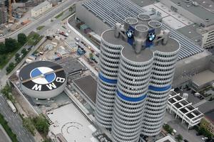 Фирма BMW оказалась в аутсайдерах