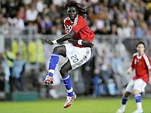 Тренер сборной Франции назвал состав на Евро-2008