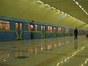 Двом станціям метрополітену виповнилося 5 років