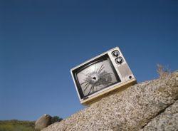Человечеству надоели телевизоры