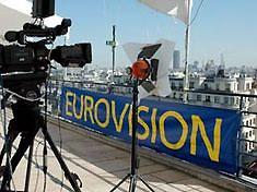"""Российский  канал отверг претензии Украины о трансляции """"Евровидения"""""""