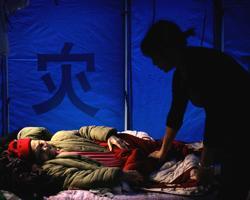В доме одинокого японца без его ведома около года жила женщина