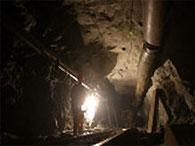 Из загоревшейся шахты в Донбассе эвакуированы 700 горняков