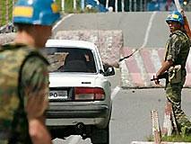 Минобороны Грузии обвинило Россию в подготовке к оккупации Абхазии