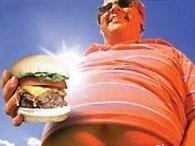 Количество «жирных» в Америке - дальше некуда