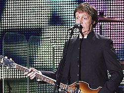 Пол Маккартни дал грандиозный концерт на «Энфилд Роуд»
