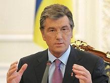 Ющенко до сих пор не приехал на встречу с НУ-НС: у депутатов лопнуло терпение