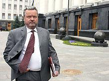 Плющ рассказал, о чем НУНС говорил с Ющенко