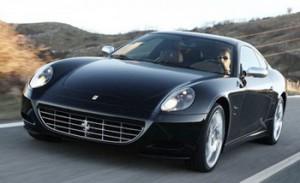 Ferrari отзывает автомобили