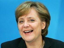 В Украину едет Ангела Меркель