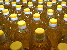 Украинское подсолнечное масло вышло в свободный экспорт