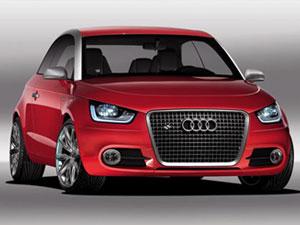Audi раскрывает планы на будущее