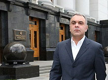 Жвания: отравление Ющенко было пищевым, а все анализы – подделка