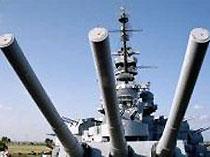 МИД заявляет, что Россия не может увеличить количество своих кораблей в Севастополе