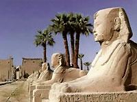 Археологи нашли в Египте еще одну пирамиду