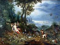В Марселе найдены украденные картины Брейгеля и Моне