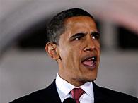 Барак Обама выступил за сотрудничество США и Израиля по ПРО