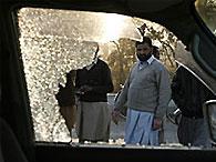 """""""Аль-Каида"""" взяла на себя ответственность за теракт в Пакистане"""