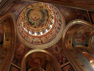 Сегодня православные отмечают Вознесение Господне