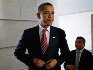 Палестинцы назвали Барака Обаму противником мира на Ближнем Востоке